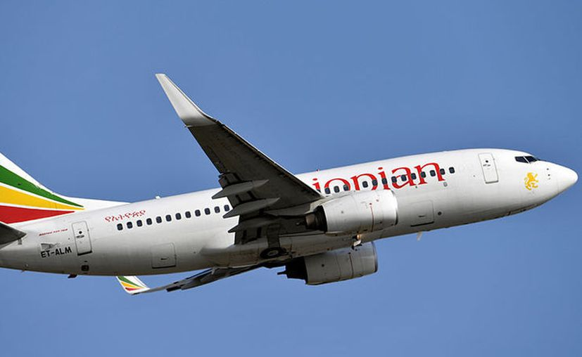 Hace menos de cinco meses otro avión similar se estrelló. (AFP)