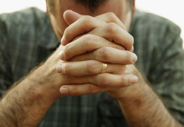 Tres de cada 10 personas padecerán alguna enfermedad mental a lo largo de su vida, según la Asociación Psiquiátrica Mexicana. (Contexto/Internet)