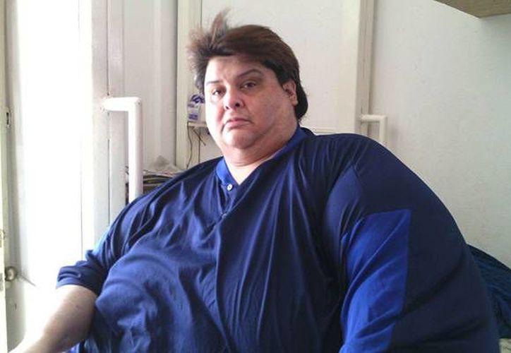 Emilio González Rivera se encuentra fuera de peligro, informaron los médicos que lo atendieron luego de que intentara suicidarse. (elsoldemexico.com.mx)