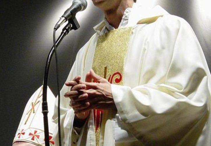 Patrón Wong es el segundo mexicano en ocupar un alto cargo en El Vaticano. (Archivo)