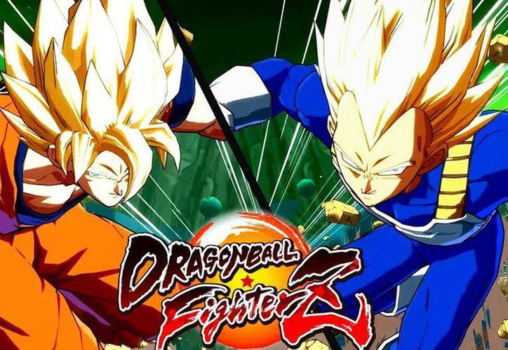 Shenron y las esferas del dragón también formarán parte de Dragon Ball FighterZ. (Foto: Contexto/Internet)