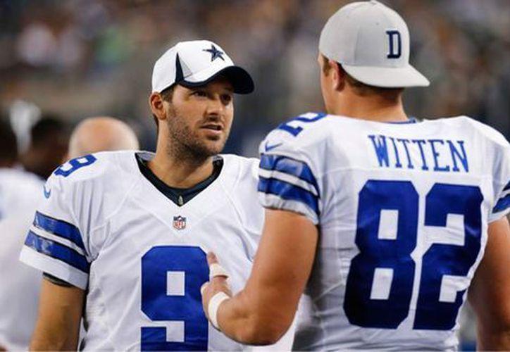 Ambos jugadores son grandes amigos. (Foto: AP)