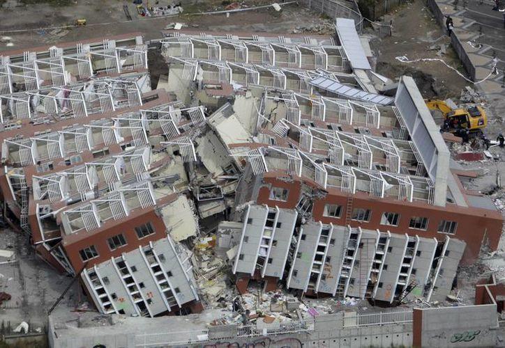 Los daños se evaluaron en unos 30,000 millones de dólares. (Agencias)