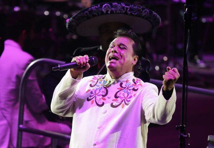 Juan Gabriel tuvo una exitosa carrera en la música regional mexicana, obteniendo grandes reconocimientos en México y en el mundo.(Notimex)