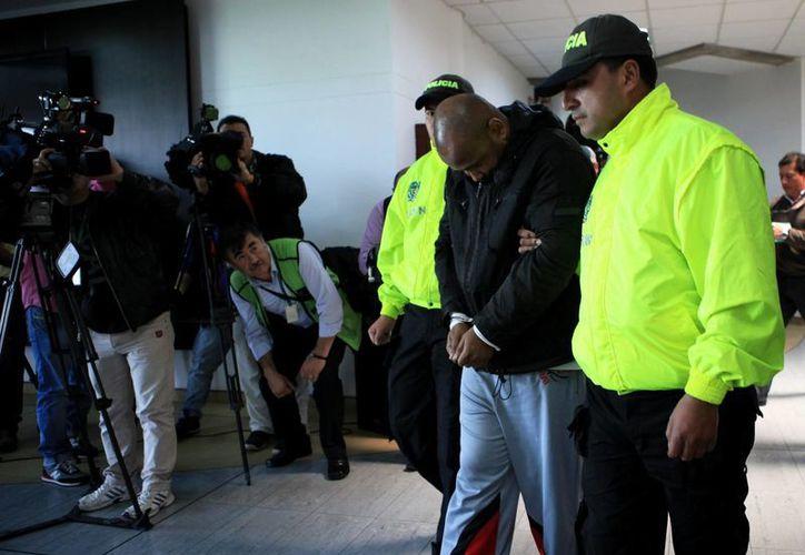 La banda operaba desde el aeropuerto de Barranquilla. (EFE)