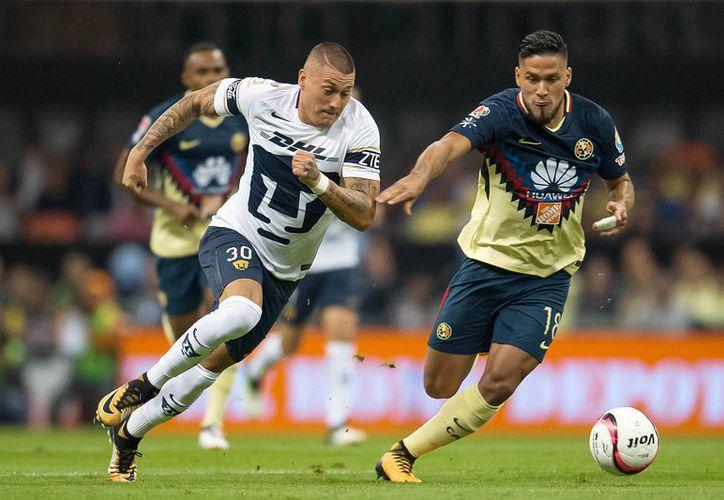 Se sumó el cuarto empate 0-0 en la Jornada 3. (Contexto)