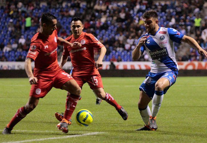 Puebla ha logrado derrotar a varios de los 'grandes' de la liga. (Notimex)