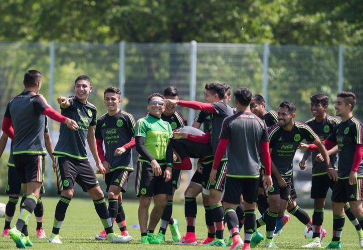 Marco Antonio Ruiz, quien no ha sido confirmado como el técnico que llevará este proceso. (Foto: Pasión Fútbol).