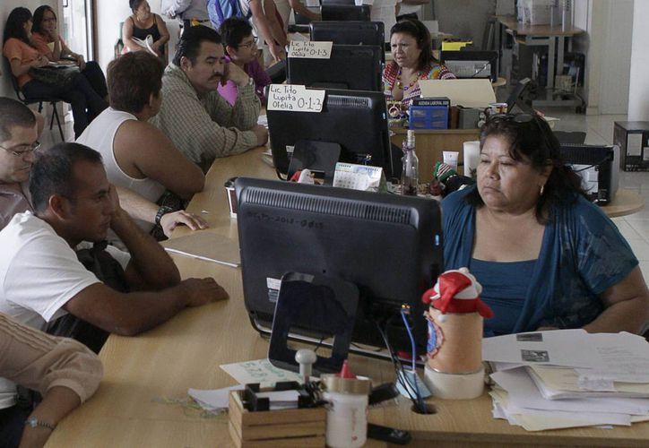 Durante el 2014, la STyPS en Quintana Roo ha realizado 523 requerimientos a empresas por el pago de utilidades. (Redacción/SIPSE)