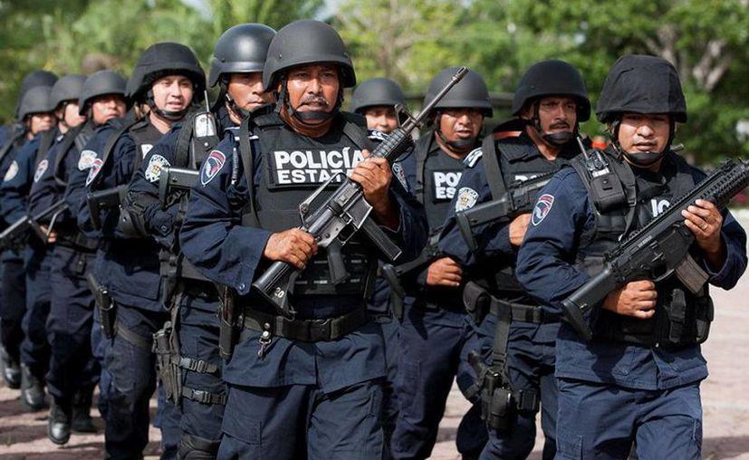 El próximo sábado 16 de enero se llevará a cabo la celebración del Día del Policía. (Redacción/SIPSE)