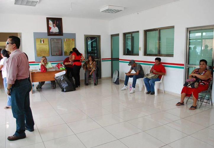En Quintana Roo más de ocho mil jóvenes participan activamente en cuatro partidos políticos del estado. (Tomás Álvarez/SIPSE)