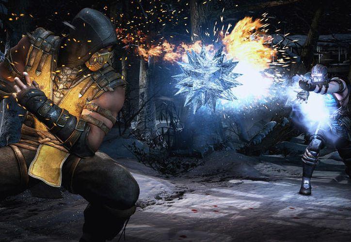 Hasta el momento no se han dado a conocer quienes interpretarán a los míticos personajes del videojuego. (Flickr/Imagen ilustrativa)