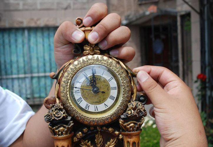 El Horario de Verano en la República mexicana inició el domingo 6 de abril. (Archivo/Notimex)