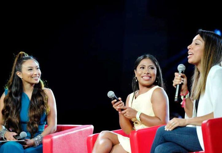 En las redes sociales de este evento ya se anunció la presencia de Yalitza Aparicio. (Foto: redes sociales)