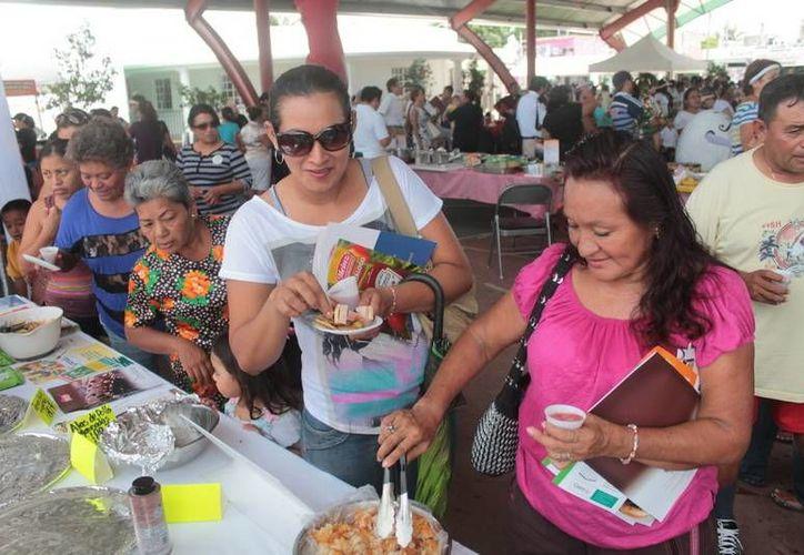 La Feria de Alimentos se llevará a cabo el 31 de octubre en Cozumel. (Redacción/SIPSE)