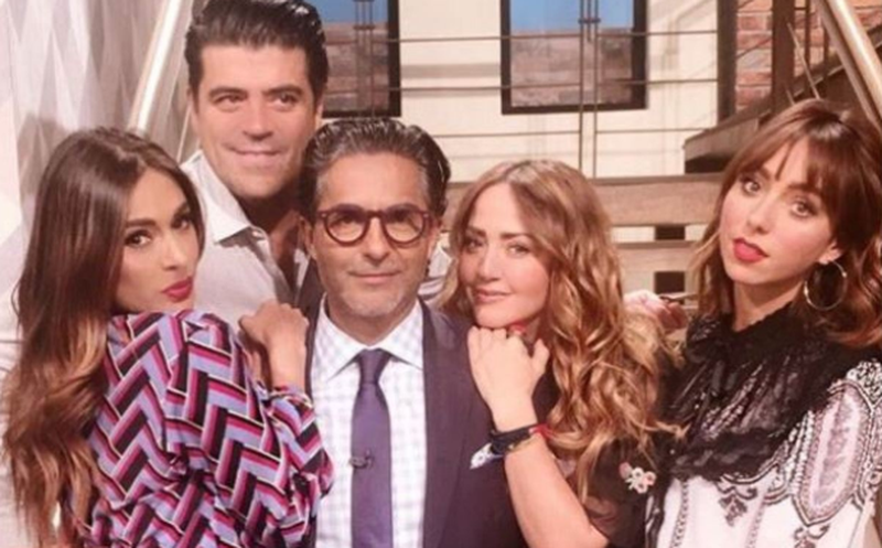 Televisa recorta sueldos a conductores de Hoy; esto ganarán ahora