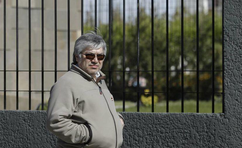 La detención de Lázaro Báez, acusado de enriquecimiento ilícito, ocurre en momentos en que Argentina vive el escándalo de la implicación del presidente Macri en el caso #PanamaPapers. (EFE)