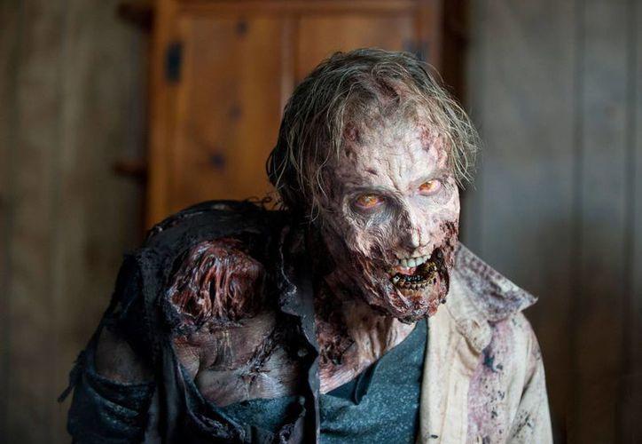 The Walking Dead, que debutó en el ciclo de terror de los martes de Fox (señal 57 VTR), se ha transformado en uno de los programas más caros donde anunciar.(nerdreactor.com)