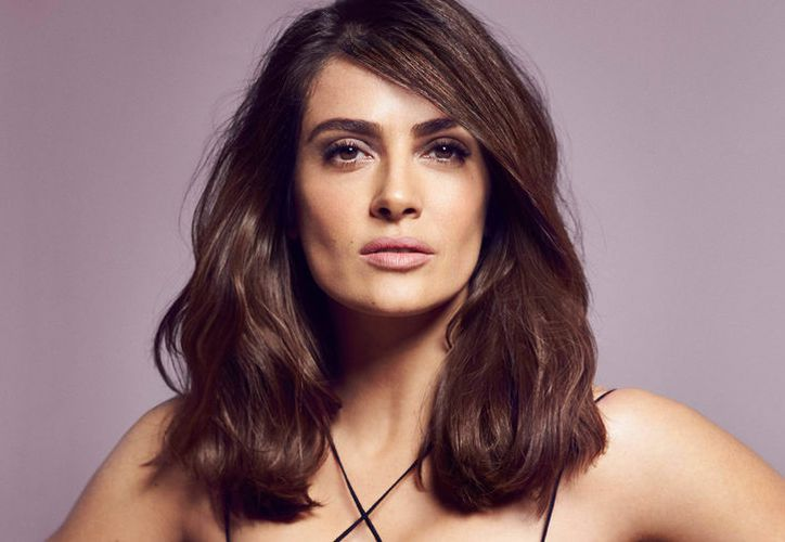 Netflix se une a la productora de Salma Hayek para el proyecto. (HdqWalls.com)