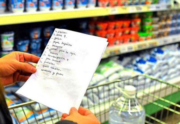 La inflación es mayor en Chetumal que en Cancún, según datos del Inegi. (razon.com.mx)