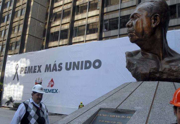 Se prevé la reinstalación de más de mil 200 trabajadores. (Archivo/Notimex)