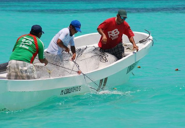 Se prevé capacitar a los pescadores para que conozcan la importancia de practicar una pesca responsable. (http://farm6.staticflickr.com)