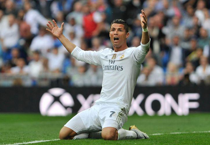 Cristiano Ronaldo tiene contrato con Real Madrid, hasta 2021. (Foto: JamMedia)