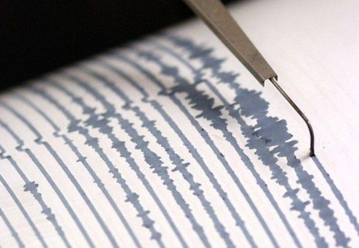 Todos los sismos tuvieron epicentro en la cercana población de El Centro, California. (Internet)