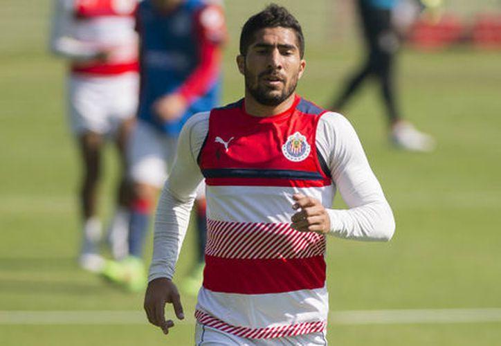 Jair Pereira, defensa de las Chivas aseguró que para el Torneo Clausura 2018 de la Liga MX llegarán preparados. (Contexto/Internet)
