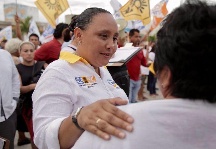 Torres Gómez hizo un llamado a la ciudadanía para conocer las propuestas de los candidatos. (Redacción)