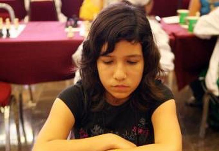 Los ajedrecistas yucatecos tienen enfrente un compromiso en Campeche la próxima semana, y a partir de mayo la Olimpiada Nacional. (Milenio Novedades/Contexto)
