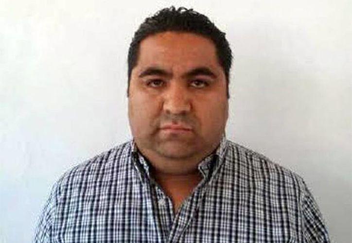 A Díaz Hurtado se le acusa en la nación estadunidense del delito de asociación delictuosa con la finalidad de cometer ilícitos en materia de lavado de dinero. (Excelsior)