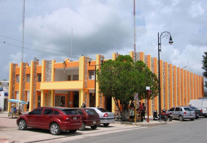 La Comuna solo accedió a solventar seis mil para la intervención médica. (Manuel Salazar/SIPSE)