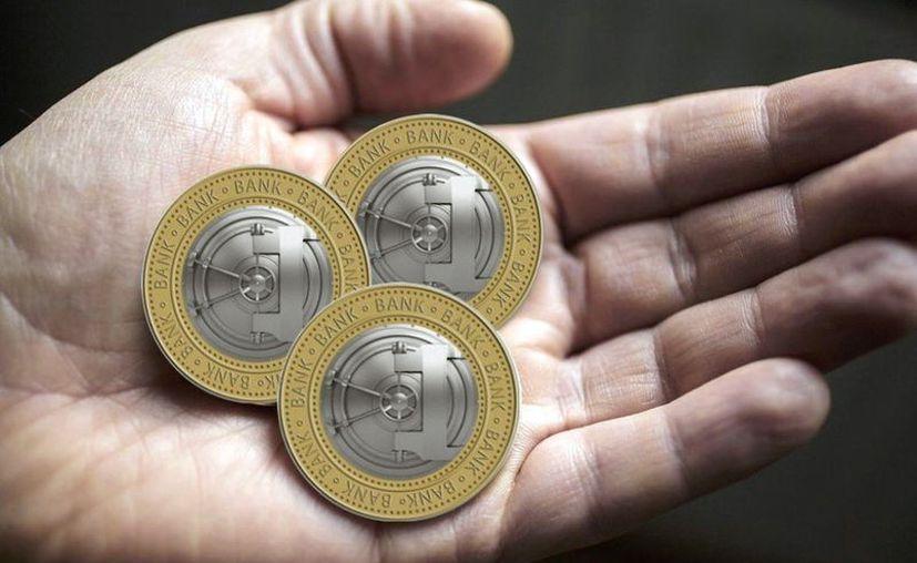 Los valores virtuales, un sistema alterno al dinero tradicional. (Agencias)