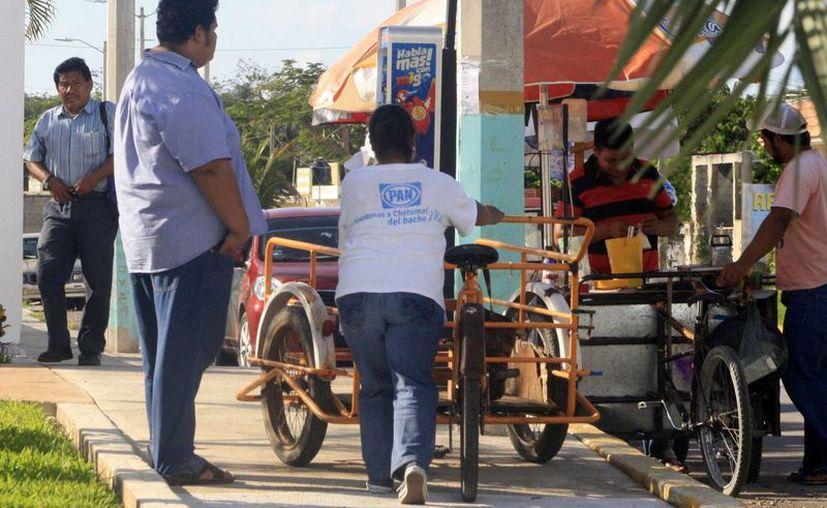 El estado invierte 42 mil millones de pesos para atender a los quintanarroenses con enfermedades derivadas del sobrepeso. (Archivo/SIPSE)