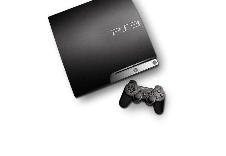 La actual consola PlayStation 3 salió a la venta en el 2006. (playstation.com)