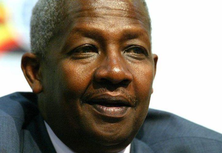 Kutesa dijo que su labor en la ONU es garantizar que toda la familia humana goce de los derechos humanos fundamentales. (trbimg.com)