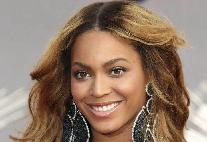El anuncio del nuevo material musical de Beyoncé lo hizo la discográfica Columbia Records. (EFE)