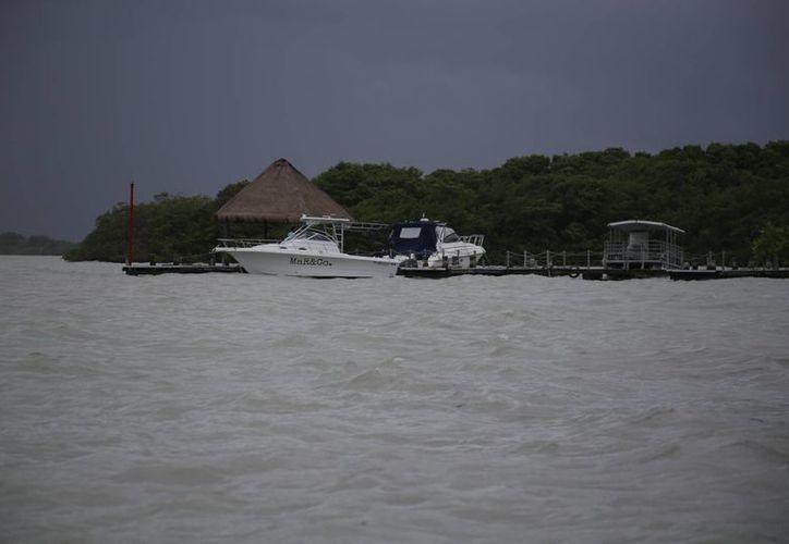 En los últimos días, las condiciones climatológicas para la capital del Estado han permanecido entre nublado y lluvioso. (Gerardo Amaro/SIPSE)