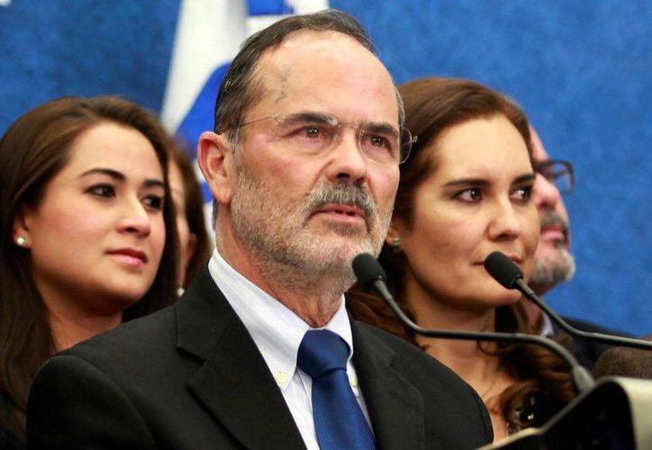 Madero dijo que hay un desánimo generalizado entre los electores, particularmente en el estado de Michoacán. (Archivo/Notimex)