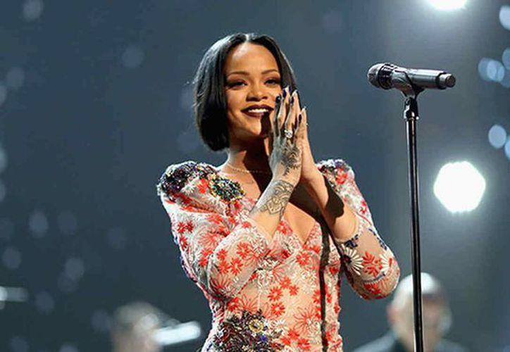Rihanna pondrá la 'cereza al pastel' en la última temporada de 'Bates Motel'. (telemundo.com)
