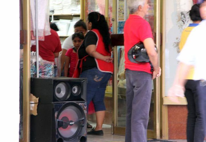 Actualmente se inspeccionan negocios que hayan sido denunciados por emitir mucho ruido. (Archivo/ Milenio Novedades)