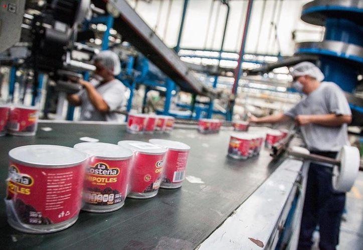 La Costeña exporta a 50 países, de hecho 85 por ciento de sus productos son para el mercado estadounidense. (forbes.com.mx)