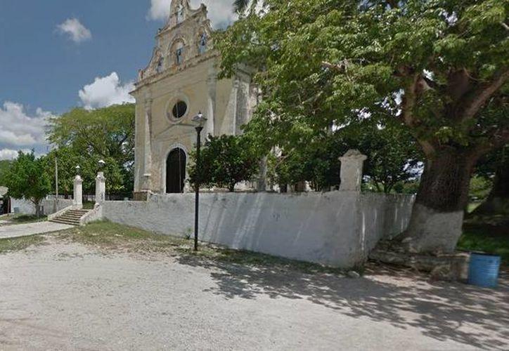Los hechos ocurrieron este jueves en X'canchakan, comisaría de Tecoh. Poblado ubicado a una hora de Mérida, aproximadamente. (Google Maps)