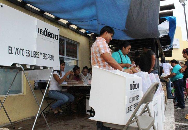 El Distrito 01 ya no abarcará los municipios de Benito Juárez y Puerto Morelos. (Octavio Martínez/SIPSE)