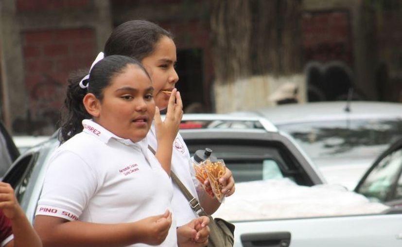 En México las enfermedades infecciosas van a la baja y las enfermedades crónico-degenerativas van a la alta. (Notimex)