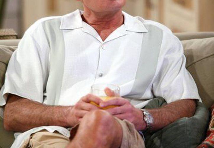 Se presume que los mellizos de Sheen están en peligro porque su madre se ha estado drogando. (fanpop.com/Archivo)