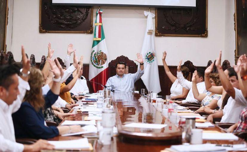 Los regidores coincidieron en que hay que reducir el ruido en Mérida. (Novedades Yucatán)