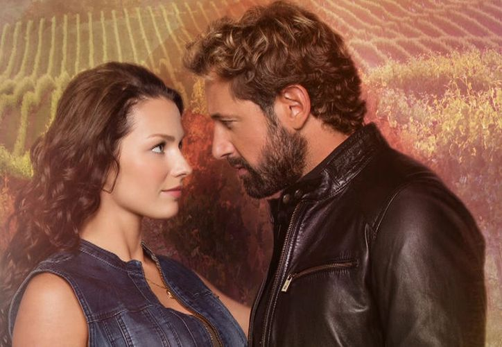 """Vino el amor"" es protagonizada por Gabriel Soto e Irina Baeva. (Foto: Contexto/Internet)"