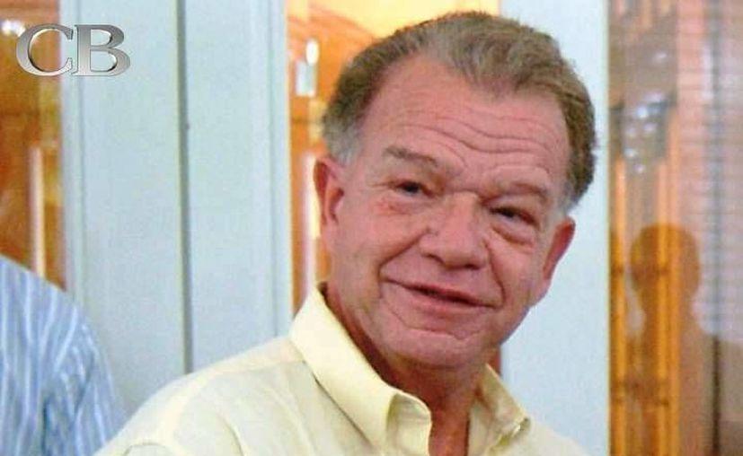 El que fuera abogado de  Raúl Salinas de Gortari, se negó a revelar el paradero de Granier. (Internet)